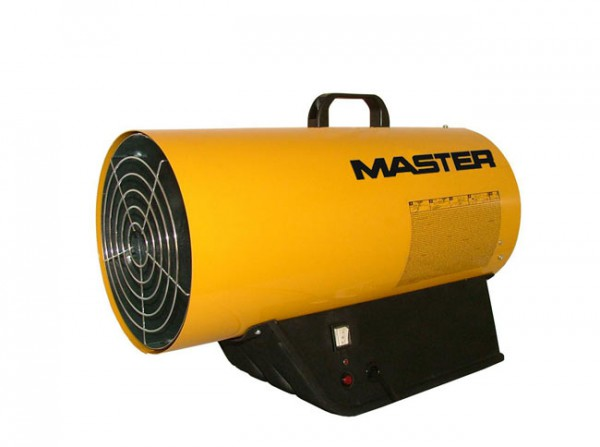 MASTER Gasheizgerät BLP 53 M