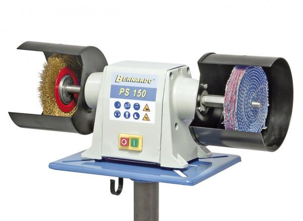 Entgrat- und Poliermaschine PS 150 - 230 Volt