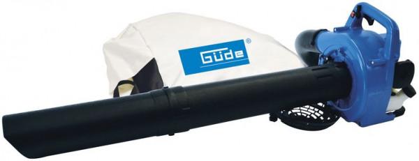 GÜDE Benzin-Laubsauger GBLS 7000