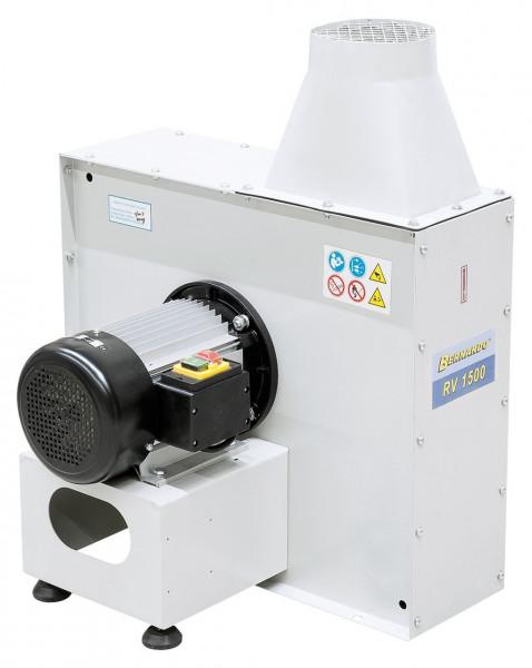 Radialventilator RV 1500
