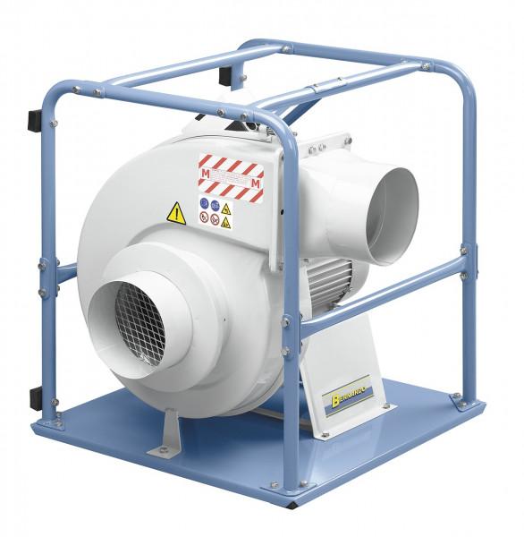 Radialventilator SF 3000 B 400 Volt