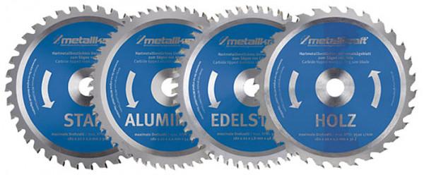 Kreissägeblatt f. Aluminium