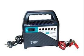 Batterielader GL 6 A