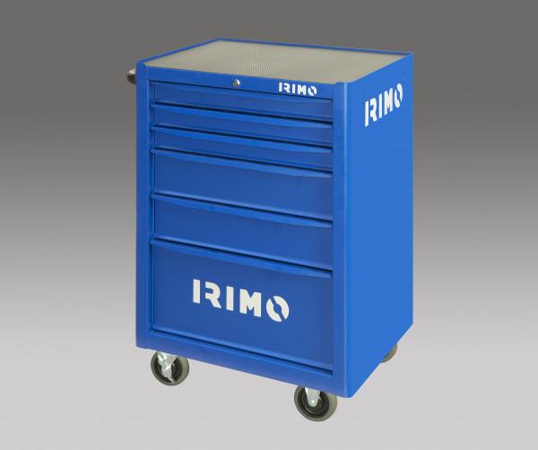 Werkstattwagen Irimo mit Werkzeugsortiment 177-tlg.