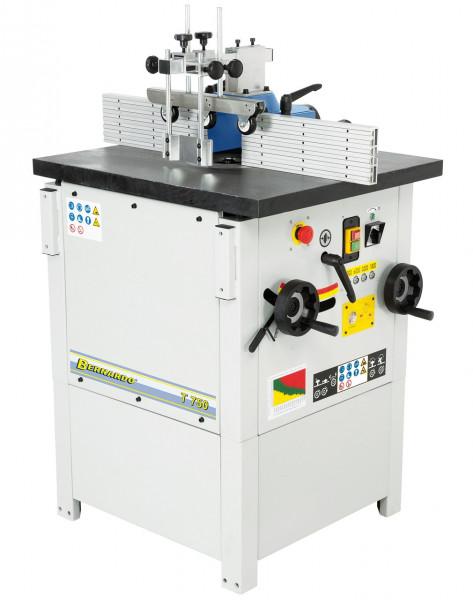 Tischfräsmaschine T 750 - 400V