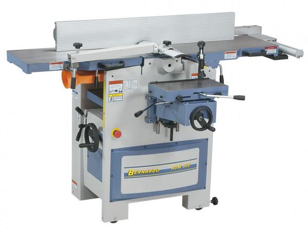 Abricht- und Dickenhobelmaschine ADM 300 - 400 V Bernardo