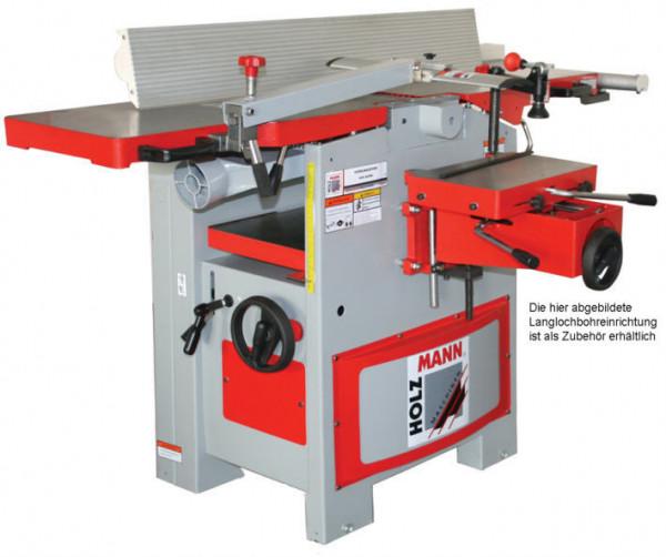 Abricht-Dickenhobelmaschine HOB 305PRO 400 V HOLZMANN