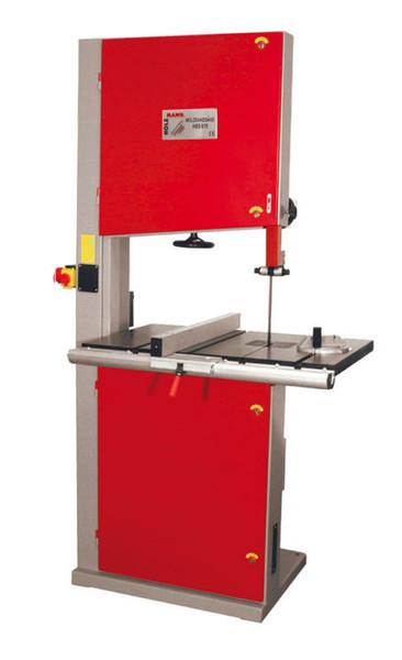 HOLZMANN Holzbandsäge HBS 500 400 V
