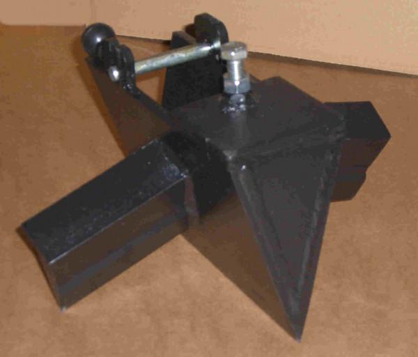 Spaltkreuz Maxi