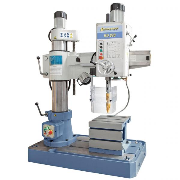 Radial-Bohrmaschine RD 820 x 32
