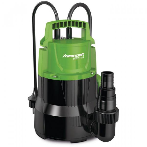Tauchpumpe SCWP 7514 Cleancraft
