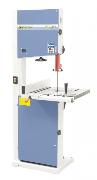 Holzbandsäge HBS 450 - 230 V