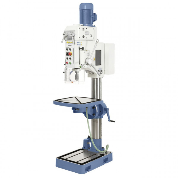 Getriebe-Säulenbohrmaschine GB 40 S