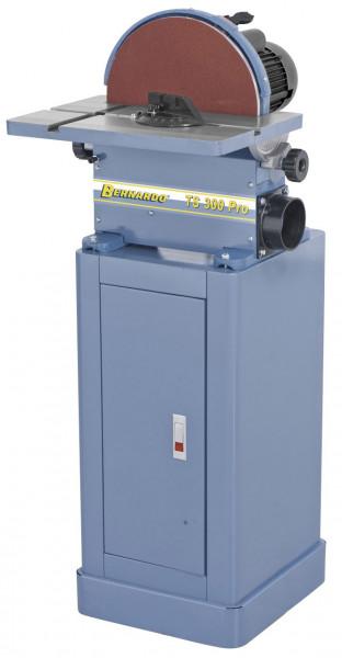 Tellerschleifmaschine TS 300 Pro