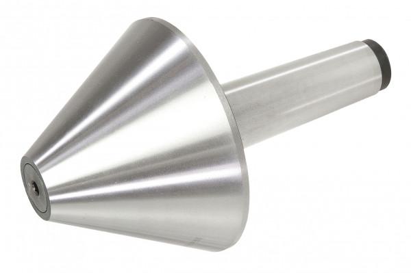 Mitl. zentrierkegel MK 5 / 150 mm