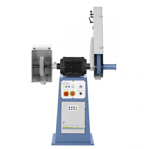 Polier- und Bandschleifmaschine MPS 350