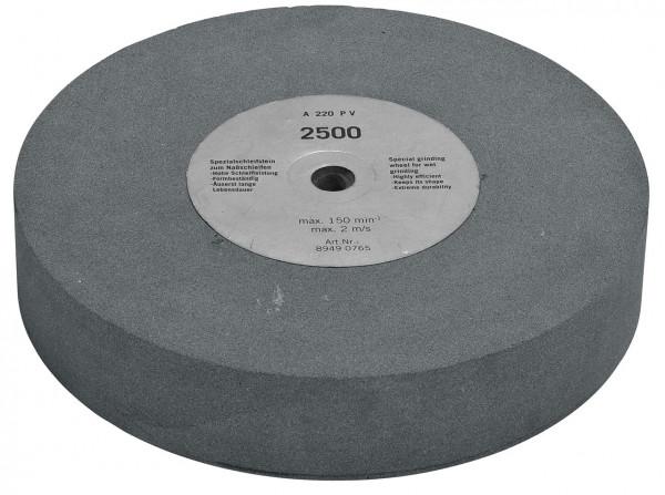 Schleifscheibe Normalkorund 250 x 50 x 32 mm - K220