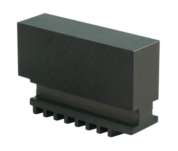 Weiche Monoblockbacken SJ-PS3-250