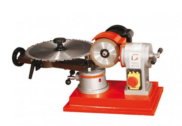 Kreissägeblatt-Schärfmaschine MTY 8-70 HOLZMANN