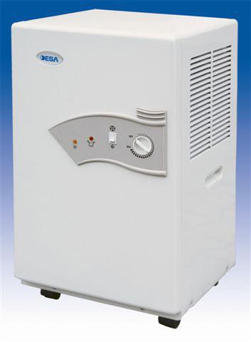 MASTER Semiprofessioneller Luftentfeuchter DH 721