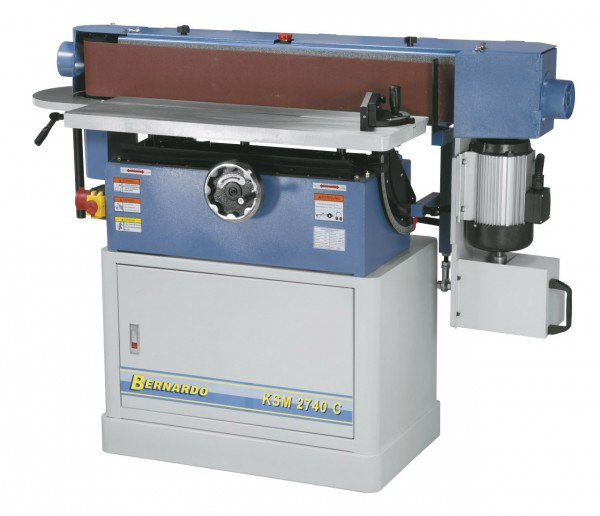 Kantenschleifmaschine KSM 2740 CN
