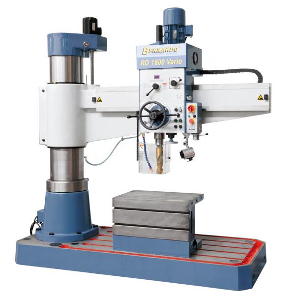 Radial-Bohrmaschine RD 2000 Vario