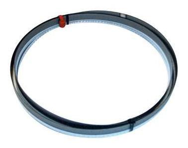 Bi-Metallsägeband für MS 180 S fein