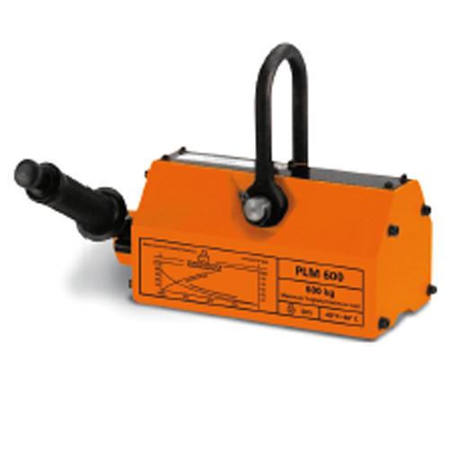 UNICRAFT Permanent-Lasthebemagnet PLM 600