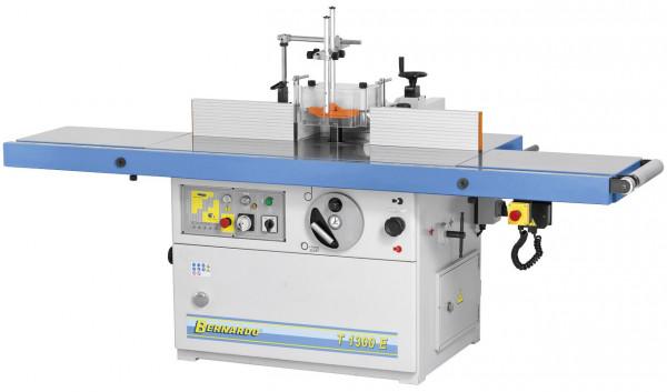Tischfräsmaschine T 1300 E