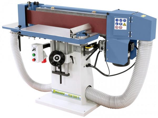 Kantenschleifmaschine mit Oszillation KSM 2600 C Bernardo