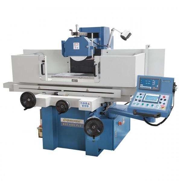 Flachschleifmaschine BSG 4080 PLC