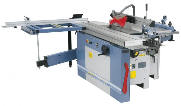 Holzbearbeitungszentrum CU 310 F - 2600