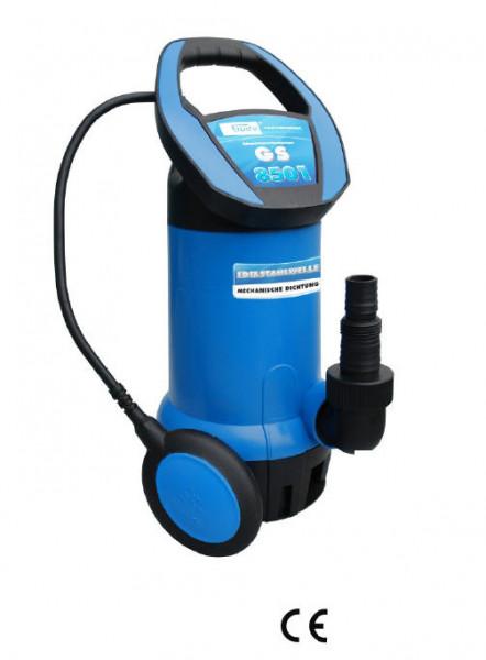 GÜDE Schmutzwasser-Tauchpumpe GS 8501
