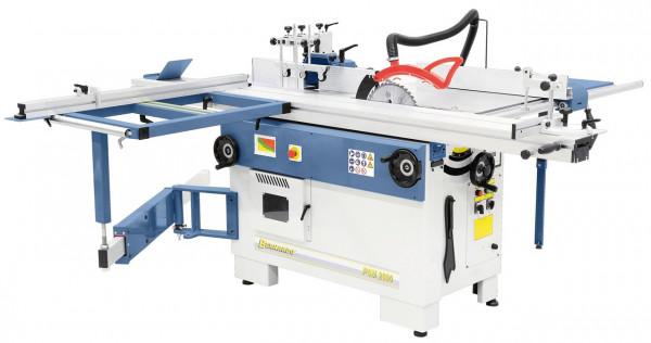 Formatkreissäge-Fräsmaschinen PSM 2600 / 400 V
