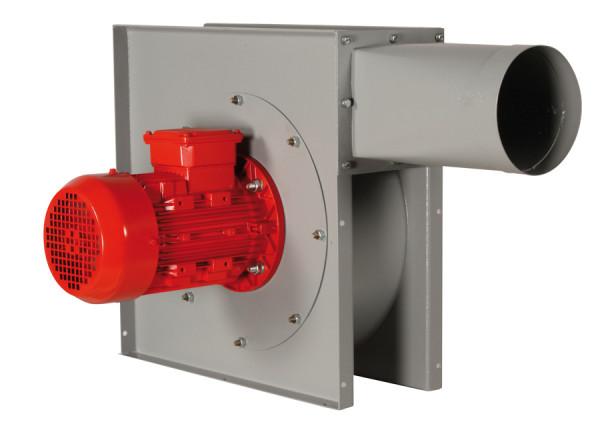 Radialventilator FAN 2900 / 400 Volt