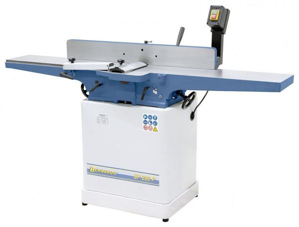 Abricht-Hobelmaschine SP 200 P - 230 V