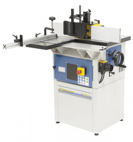 Tischfräsmaschine T 500 R - 400 V