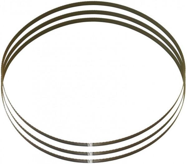 Sägeband MBS 125, 1434 x 13 x 0,65, 6 Z