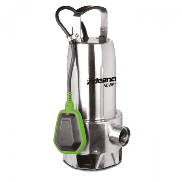 Schmutzwassertauchpumpe SDWP 10020 Cleancraft