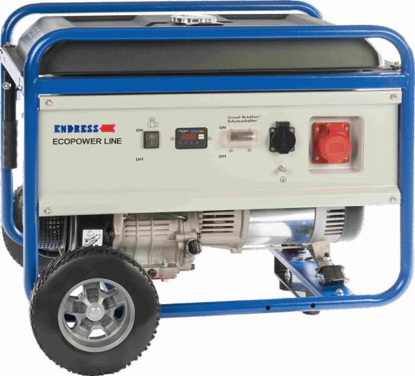 Stromerzeuger Endress ESE 6000 DBS mit Euro V