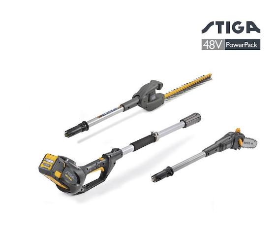Hochentaster Akku Multi Tool SMT 48 AE