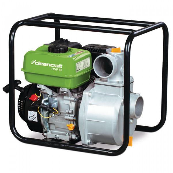 Frischwasser-Motorpumpe FWP 80 Cleancraft