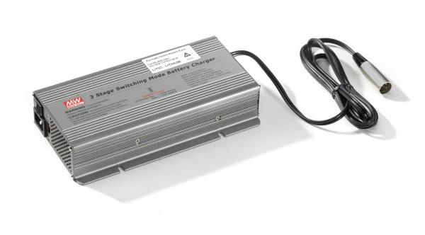 Batterieladegerät 29,3 V - 12,0 Ah