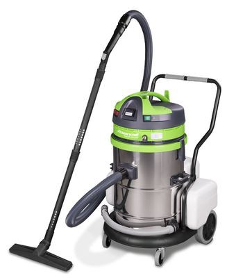 Spezialsauger mit Reinigungsmitteltank flexCat 262 IEPD