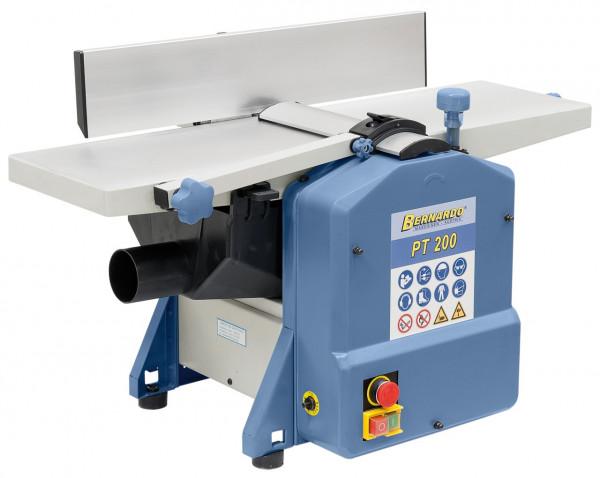 Abricht- und Dickenhobelmaschine PT 200 Bernardo
