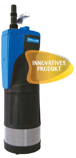 Elektronische Tauchdruckpumpe D-ESUB 1200